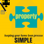 Mortgage Puzzle - Property Piece