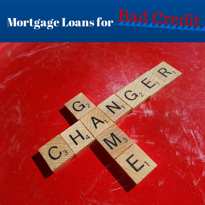 How To Buy An Investment Property With Bad Credit