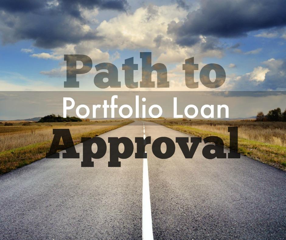 portfolio loan