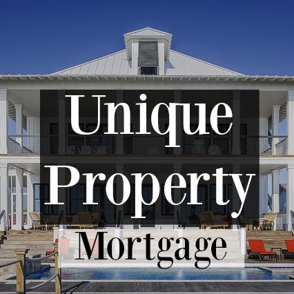 portfolio mortgage loans