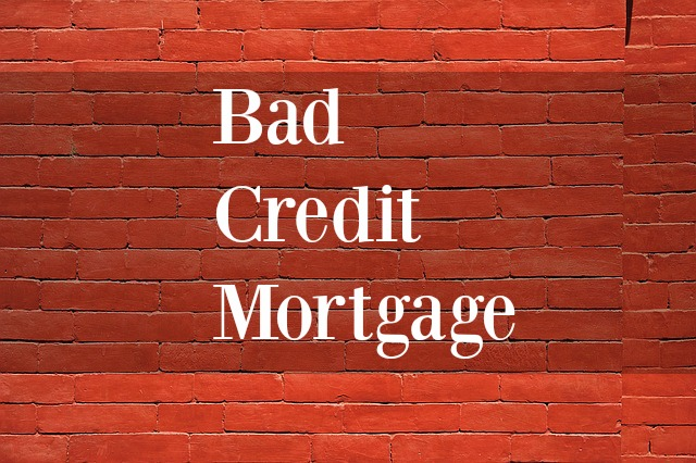 Bad Credit Home Loans Recent Bankruptcy And Foreclosure Okay