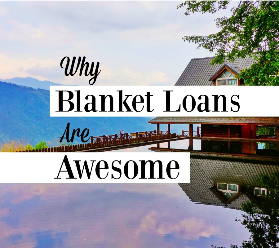 How A Blanket Loan Can Help Grow Your Portfolio