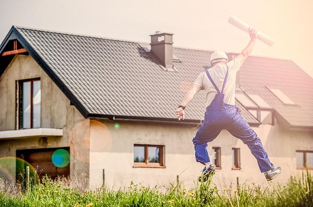 FHA rehab loan